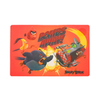 Салфетка прямоугольная 43х29 см Angry Birds