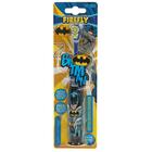 Электрическая зубная щетка Batman Turbo Max, вибрационная, средней жесткости