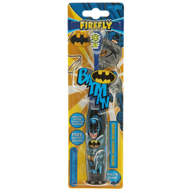 Электрическая зубная щётка Batman BM-6.5, вибрационная, 1хАА (в комплекте) Ош