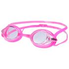 Очки для плавания ARENA Drive 3, прозрачные линзы