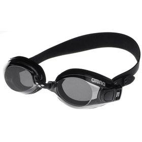 Очки для плавания ARENA Zoom Neoprene, дымчатые линзы