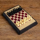 Game collection 4 V1, magnetic, colored 16.5x12 cm