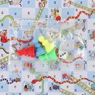 Набор игр 5 в1, магнитные, цветные 16.5х12 см - фото 105616812