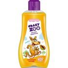 """Шампунь Crazy zoo """"Солнечная папайя"""", 280гр"""