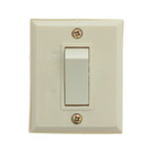 "Invoice switch one-button ""Top"", 10 A, 220 V"