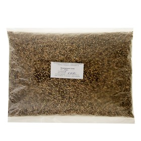 Конопляное семя, 1 кг