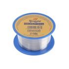 Припой TUNDRA premium 60% олово 40% свинец, на катушке, 0,8 мм, 50 г.