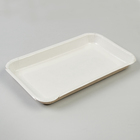 Tray for serving and packaging, 23 x 14 x 2 cm