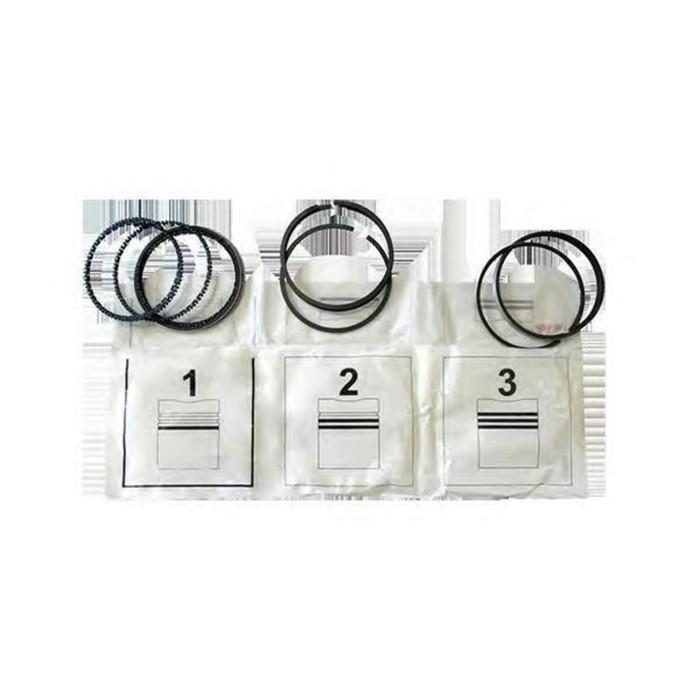 Кольца поршневые ASAM 30639