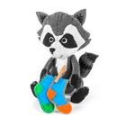 """Набор для изготовления игрушки из фетра """"Крошка Енот"""", 11 см"""