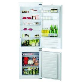 Холодильник Hotpoint Ariston BCB 70301 AA (RU), 275 л, класс А, индикация температуры