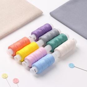 A set of threads