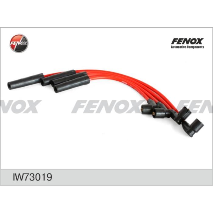 Провода высоковольтные FENOX IW73019
