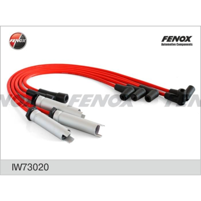 Провода высоковольтные FENOX IW73020