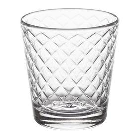 Стопка, прозрачное стекло СМОРИСКА, 50 мл