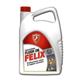 Промывочное масло FELIX, 3,5 л