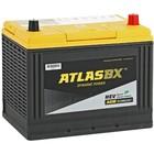 Аккумуляторная батарея Atlas 75 Ач AX S65D26L AGM, обратная полярность