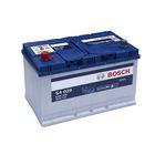 Аккумуляторная батарея Bosch 95 Ач S4 595 405 083, прямая полярность