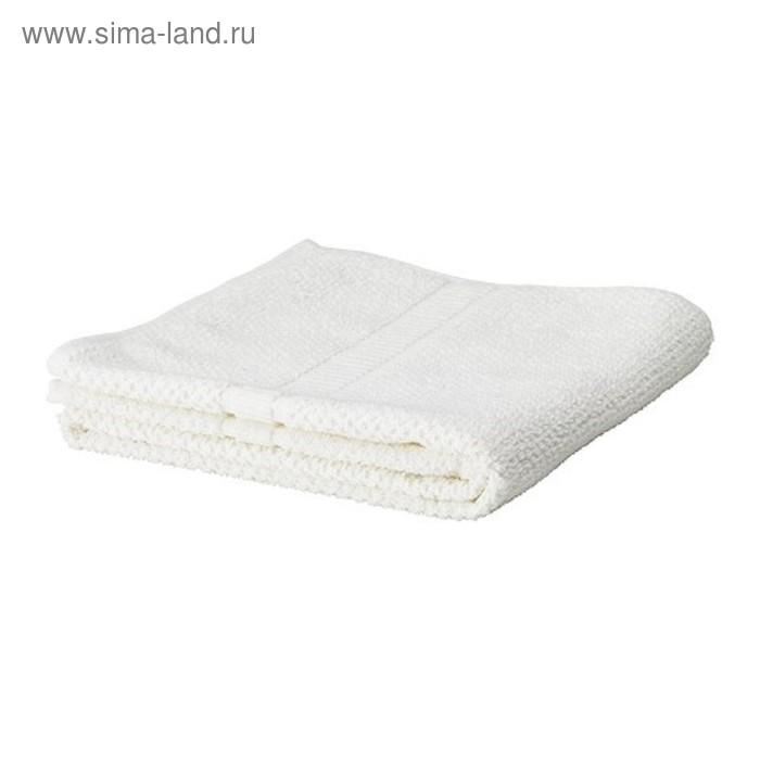 Полотенце ФРЭЙЕН, размер 70 × 140 см, белый