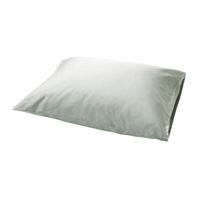 Наволочка НАТТЭСМИН, размер 50х70 см, цвет светло-серый