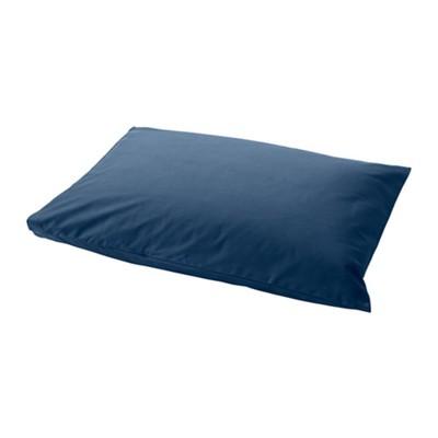 Наволочка УЛЛЬВИДЕ, размер 50х70 см, цвет тёмно-синий