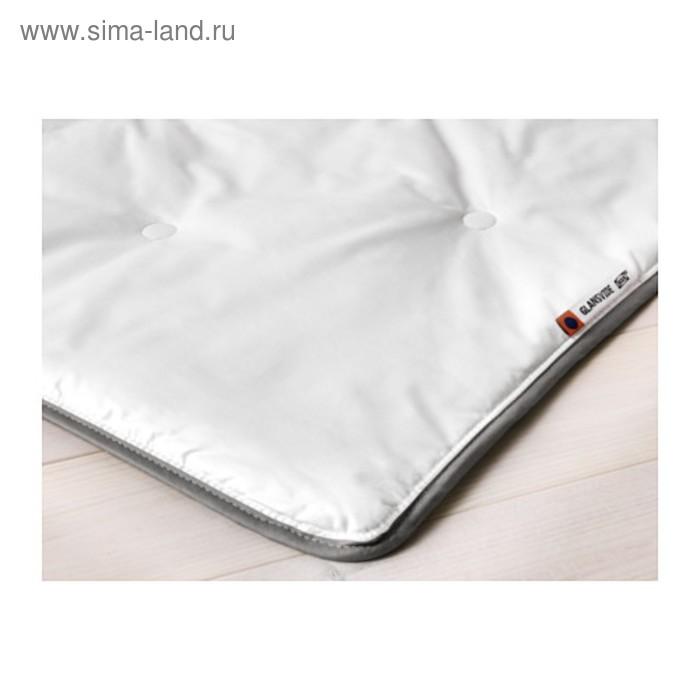 Одеяло прохладное ГЛАНСВИДЕ, размер 200х200 см