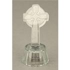Крест со светодиодом