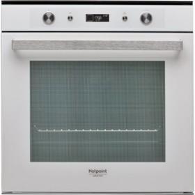 Духовой шкаф Hotpoint-Ariston FI7 861 SH WH HA, 73 л, электрический, белый