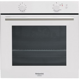Духовой шкаф Hotpoint-Ariston GA2 124 WH HA, 73 л, газовый, белый
