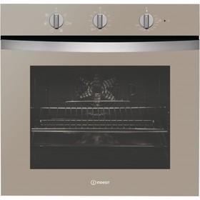 Духовой шкаф Indesit IFW 4534 H TD, 71 л, электрический, бежевый