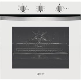 Духовой шкаф Indesit IFW 4534 H WH, 71 л, электрический, белый