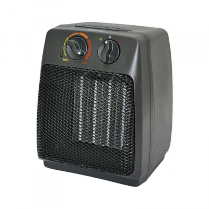Тепловентилятор General Climate KRP-3, черный
