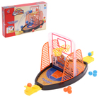 """Tabletop basketball """"From all sides"""", 2 player"""