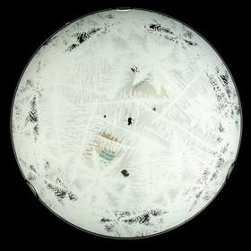 """Светильник  """"Морозко"""" 2 лампы E27 60 Вт  Ф300"""