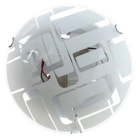 """Светильник  """"Кубики"""" 2 лампы E27 60 Вт  Ф300"""