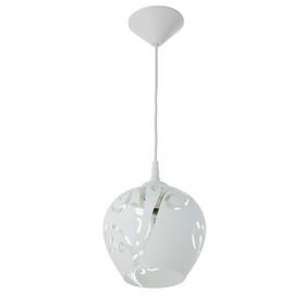 Светильник Ладера 307/0 1 лампа E27 60 Вт б.с. Ф200