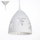 Светильник Сканди 285/0 1 лампа E27 60 Вт б.с. Ф233