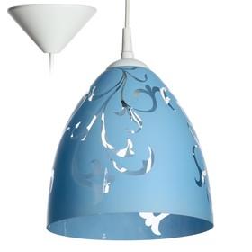 Светильник Сканди 295/2 1 лампа E27 60 Вт б.с. Ф233