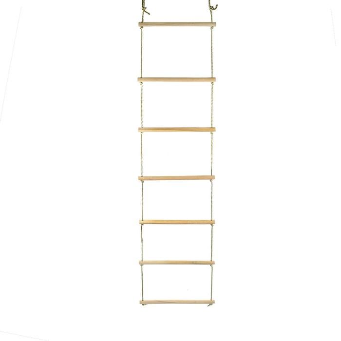 Лестница веревочная, 193 х 40 см