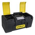 """Ящик для инструментов Stanley """"Basic Toolbox"""" 1-79-216, 16"""", пластик"""