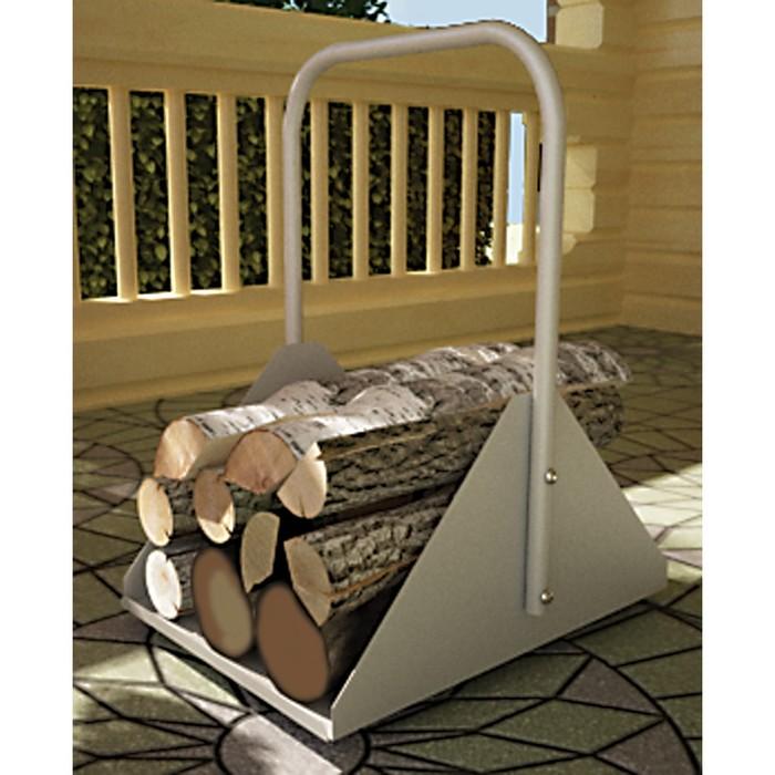 Подставка-дровница, для ручной переноски дров