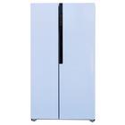 Холодильник Willmark SBS-530W, 520 л, A+, no frost, белый
