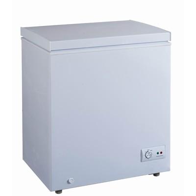 Морозильный ларь Optima BD-160K-1, 155 л, 1 корзина