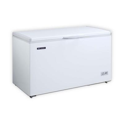 Морозильный ларь Willmark CF-200X-1, 185 л, 1 корзина, белый