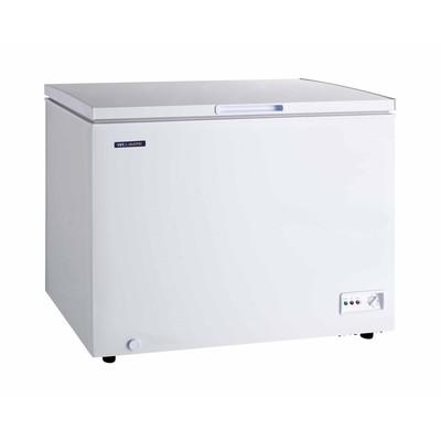 Морозильный ларь Willmark CF-310X-3, 302 л, 3 корзины, белый