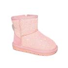 Угги для девочек арт. G8218 (розовый) (р. 29)
