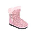 Угги для девочек арт. G8050 (розовый) (р. 28)