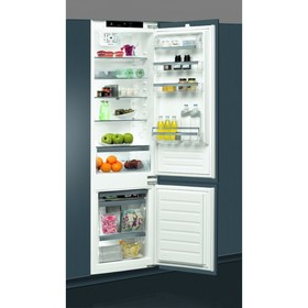 Холодильник Whirlpool ART 9810/A+, 308 л, класс A+, перенавешиваемые двери, суперохлаждение