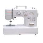Швейная машина Janome Juno 1512, 17 швейных операций