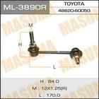 Стойка стабилизатора правая Masuma ML3890R, Toyota